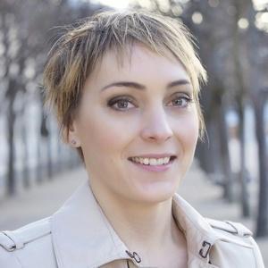 Virginie Rezé