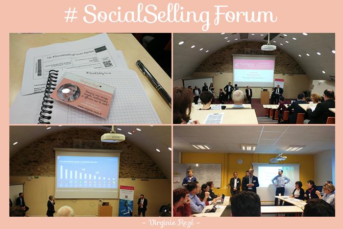 SocialSellingForum de Nantes