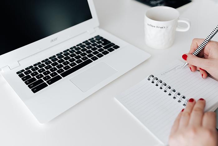 Trouver un sujet d'article de blog ou site internet