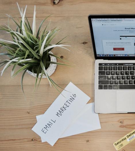 Création et rédaction de newsletter