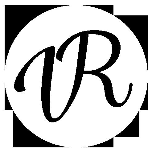 Logo Virginie Rezé opaque