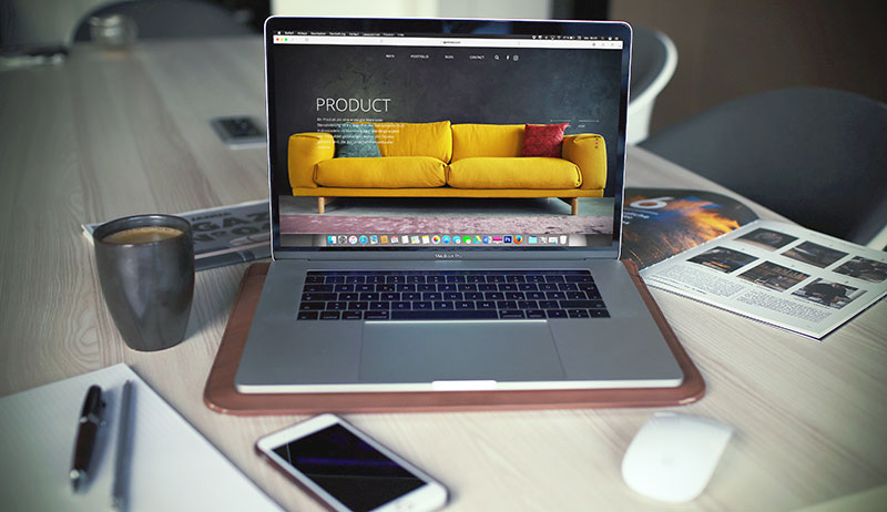 Comment faire un site e-commerce efficace dès le départ