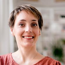 Virginie Rezé : content manager & rédactrice web