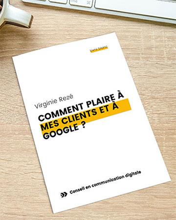 Livre blanc : comment plaire à mes clients et à Google